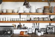{Kitchen Inspiration}