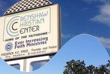 Ever Increasing Faith Ministries