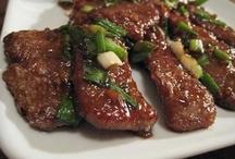 Beef Recipes / by Debbie Wakolee