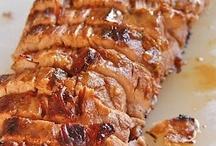 Pork Recipes / by Debbie Wakolee