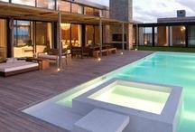 Pools & Yards