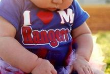 Texas Rangers / by Jackie Hensley