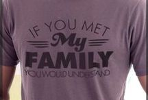 Family Reunion Shirts / T-shirt design ideas for family reunion events. Customize any template in our online custom t-shirt design studio.