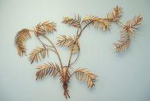 USC Palm Room / by Melanie Nohrer