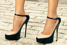 I <3 Shoes! / by Melanie Nohrer