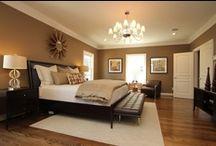 Master Bedroom  / by Melanie Nohrer