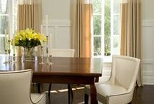 Dining Room / by Melanie Nohrer
