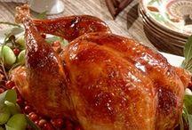Thanksgiving / by Melanie Nohrer
