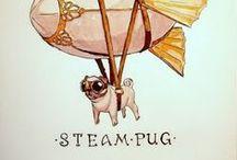 {Steampunk}