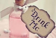 {Alice in Wonderland}