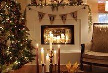 Christmas / by Melanie Nohrer
