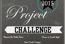 Project Challenge Group Board / Projects, DIY, crafts