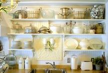 AA Kitchen loves / by Polly Vandiver
