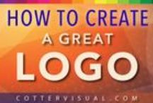 Cotter Visual : S Y N E R G I S T / Synergist is original blog content for Cotter Visual Communications Inc. on visual branding, communications, graphic design, branding & identity, logo design, creative strategies, digital strategies, social media marketing- all useful tips to lead you to success. Thanks for checking our blog out and repining. You can also subscribe to Cotter Visual Synergist eNews #graphicdesign #digitalmarketing  http://eepurl.com/CU1LD