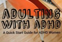 Adult ADHD Women and Girls