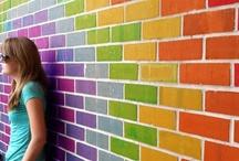 life as a rainbow