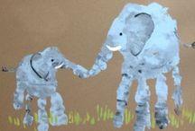 arts n crafts / by Aida Lisa