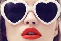 Makeup & Beauty / by Danica X