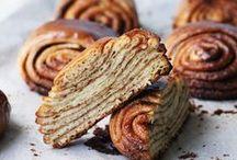 Cakes, Cookies & Desserts