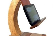 Tablet Stands & Lazy Susan style Displays 616Art.com / Turnadaisy is Now 616 Art! Beautiful hardwood sculptural iPad tablet stands for artists and vendors using an iPad or other tablet for selling their work at shows. We make your point of sale impressive. Designed by ArtPrize Artist Mark Vainner. https://616art.com/