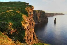 Cliffs of Moher 1 Day Tour / www.cliffsofmohertours.ie    Join us on this one day tour to one of Ireland's most famous landmarks - The Cliffs of Moher. We visit the grand city of Limerick on the way where we will see King John's Castle and travel through the streets of the historic city before we arrive at the cliffs. We also see the great Burren National Park on this tour as well as viewing the 12th century Corcomroe Abbey