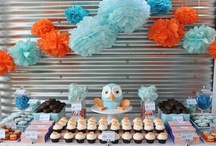 Holiday and Party Ideas / by Sheree Ware-Conner