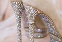 Beautiful Shoes / by Cindy Smith
