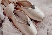 Ballet / by Cindy Smith