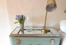 Decorating my home / by Cindy Smith