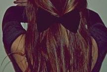 Hair / by Alexandra Tabry