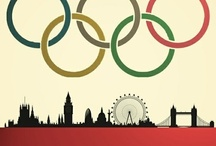 Olympic Games London 2012 / by Julia Beagan