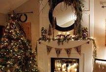 Decor: Winter Whimsy / by Charlotte Grimm