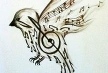 MUSIC / by Breanne Shea Kiser