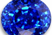 September Birthstone: Sapphire / by King Jewelers