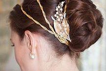 Hair / Hair arrangments and accessories.