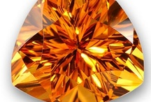 November Birthstone: Citrine / by King Jewelers