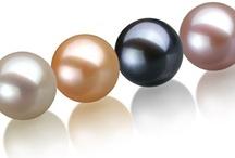 June Birthstone: Pearl / by King Jewelers