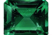 May Birthstone: Emerald / by King Jewelers