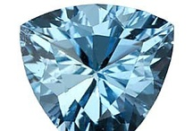 March Birthstone: Aquamarine / by King Jewelers