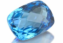 December Birthstone: Blue Topaz / by King Jewelers