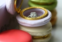 Creative Engagement Ring Photos / by King Jewelers