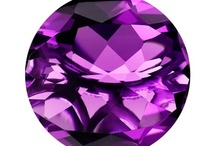 February Birthstone: Amethyst / by King Jewelers