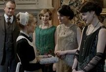 Downton Abbey / by Cindy Smith