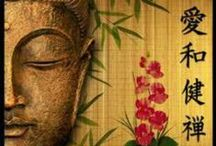 Buddhism / by Cindy Smith