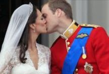 William and Kate / by Cindy Smith