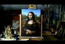 Art- Artists & Art Careers / by Tammy Kliewer