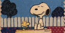 Snoopy Knows All Things / Canine wisdom