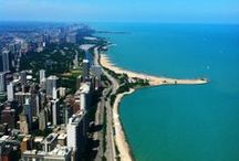 The James Chicago's Windy City Guide / by The James Hotels