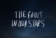 The Fault in Our Stars / by Isabella Cherry