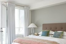 Window Treatments SOFT ROLLER SHADES / Custom Soft Roller Shades / by Danielle Anderson
